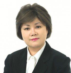 Jennier Sung