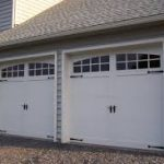 Garage Vehicle Door Maintenance