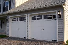 garage vehicle door