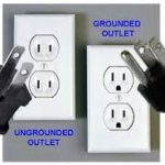 Dealing With Two-Pin Ungrounded Systems In Older Homes